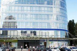 Staybridge Suites Баку