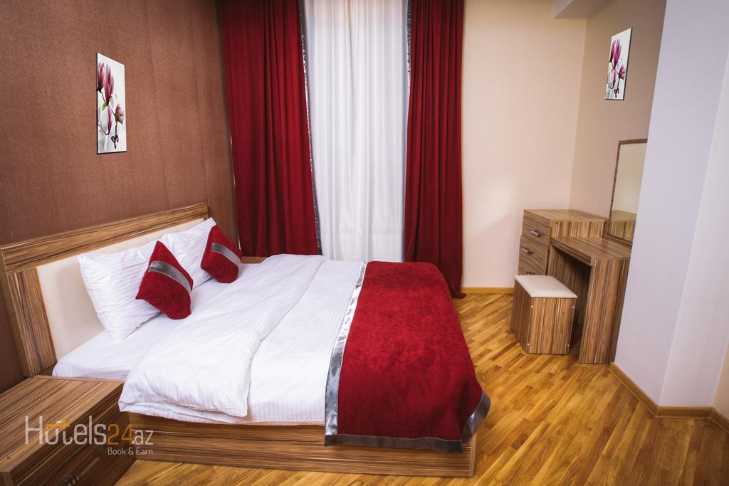 Апартаменты Сити - Апартаменты с 1 спальней