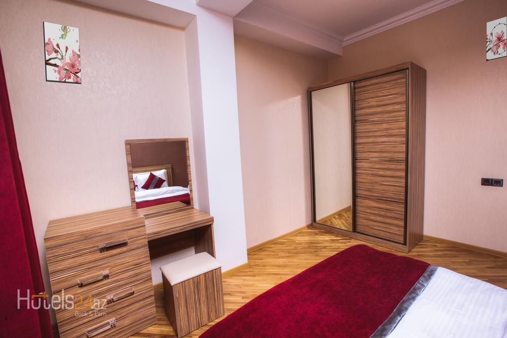 Апартаменты Сити - Апартаменты с 2 спальнями