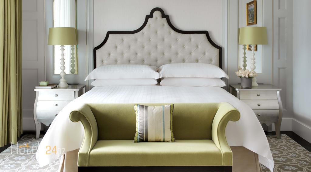 Гостиница Four Seasons Baku - Люкс с 2 спальнями