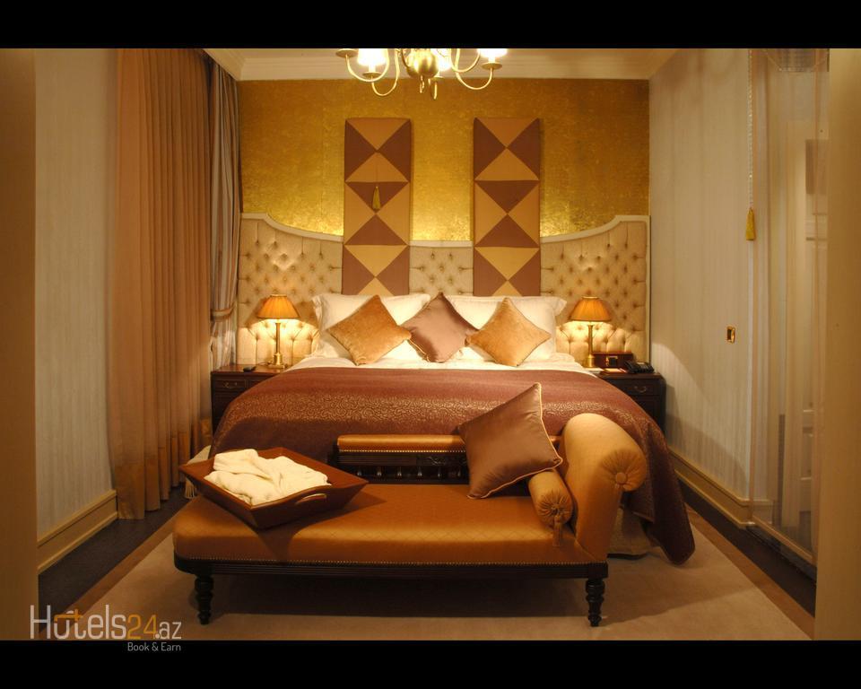 Спа-отель Excelsior Баку - Королевский люкс