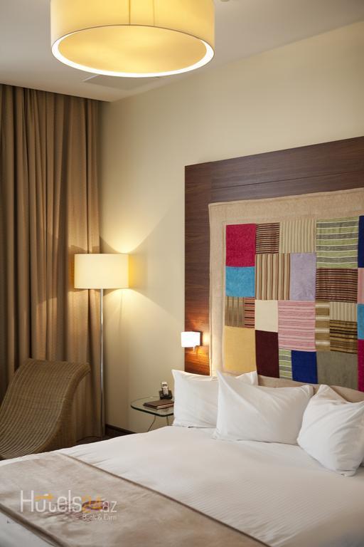 Гостиница Landmark - Апартаменты Делюкс с правом посещения Представительского клуба.