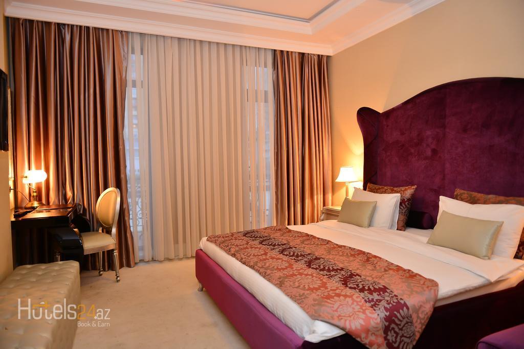 Гостиница Lake Palace - Стандартный двухместный номер с 1 кроватью