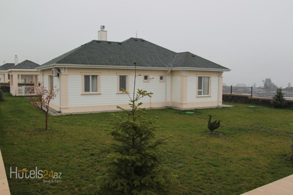 Кавказ Спорт Отель - Коттедж (для 4 взрослых)