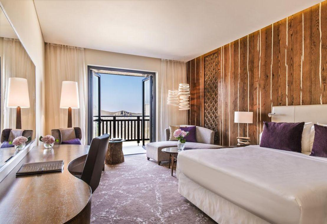 Deluxe Room with King-Size Bed or 2 Single Beds
