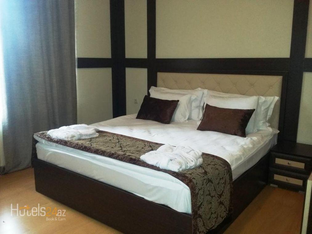 Вилла с 2 спальнями