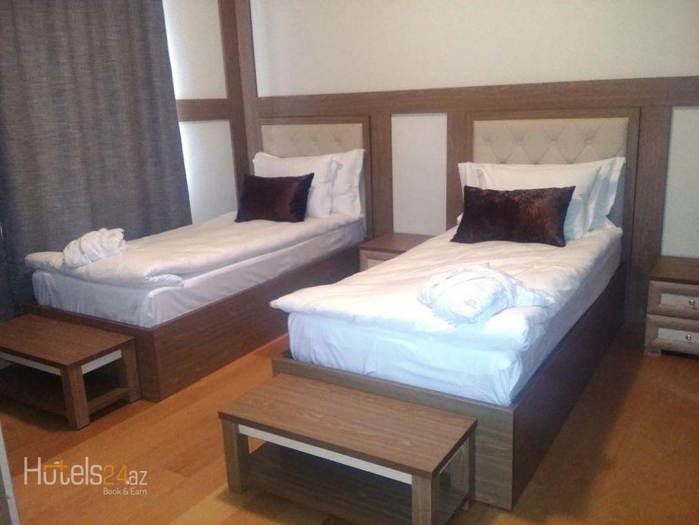 Вилла с 4 спальнями
