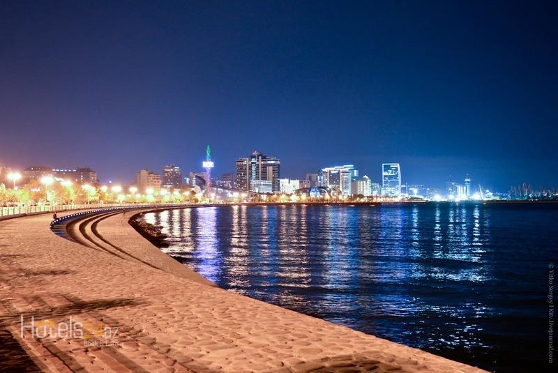 6-ти дневный тур по Азербайджану